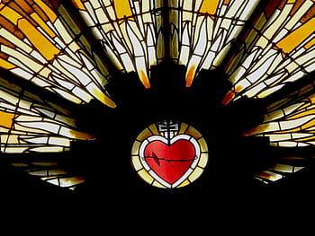 Verbeelding van geloof, hoop en liefde
