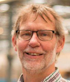 Picture Otto Kroesen 2017